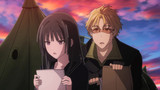 Black Bullet Episode 10