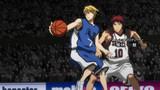 Kuroko's Basketball S1 Episódio 10