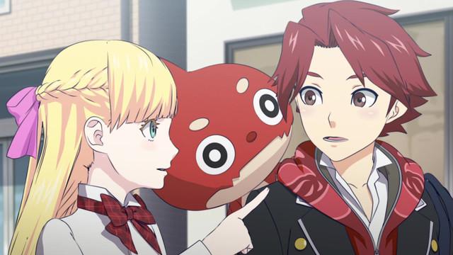 Arco final de Monster Strike Anime é exibido em vídeo promocional