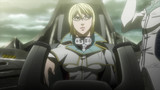 TERRAFORMARS (Uncensored) Episode 7