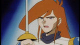 Mobile Fighter G Gundam Episodio 33
