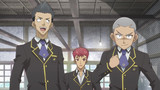 Baka & Test - Summon the Beasts - (Season 2) Episode 25