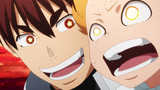 Fire Force Season 2 Episode 14