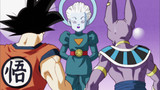 The Gods of Every Universe in Shock?! Losers Erased in the Tournament of Power