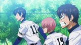 Ace of Diamond (Saison 1) Épisode 32