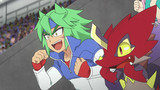 Future Card Buddyfight Ace Episodio 43