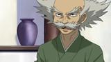 Kekkaishi Episode 22
