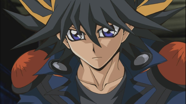 Yu☆Gi☆Oh! 5D's Episode 1 Subtitle Indonesia