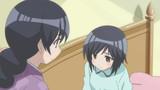 Moritasan wa Mukuchi Episode 22