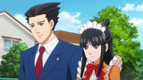 Ace Attorney Season 2 Episode 8