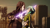 Sword Art Online II (Dub) Episode 6