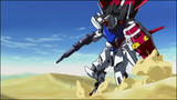 Mobile Suit Gundam Seed HD Remaster Episodio 17