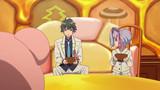 Kurumi and the Teddy Bear Kingdom