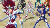 Saint Seiya Omega Episode 65