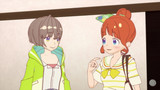 HIMOTE HOUSE: A share house of super psychic girls Episode 1