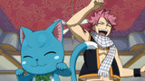 Fairy Tail Episode 42