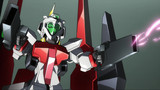 MOBILE SUIT GUNDAM 00 Episode 23
