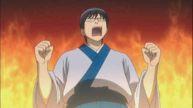 Gintama Episode 12 Subtitle Indonesia