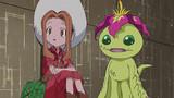 Digimon Adventure: Episode 17