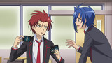 CARDFIGHT!! VANGUARD Episode 29
