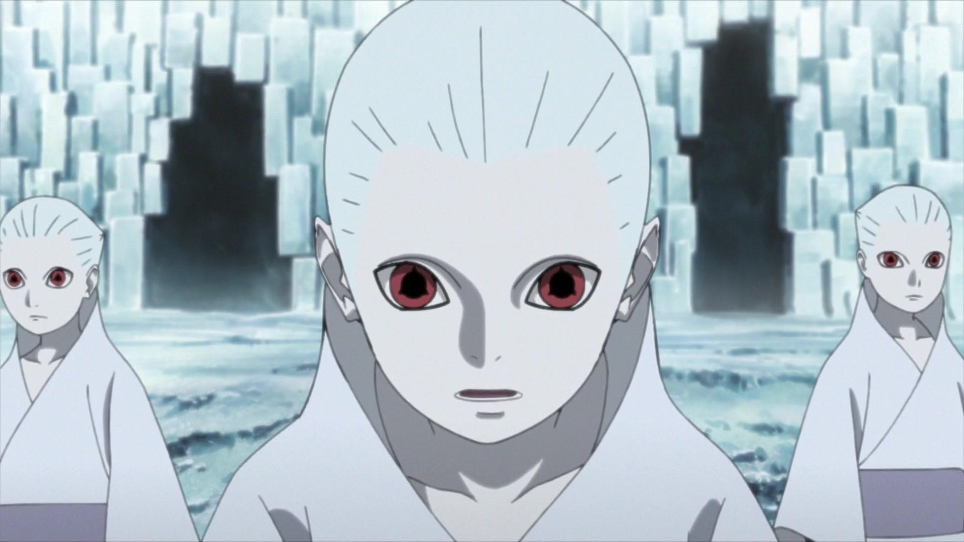 BORUTO: NARUTO NEXT GENERATIONS Episode 23, Bonds Come In