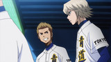 Ace of the Diamond act II Episode 23