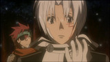 D.Gray-man (Season 1-2) Episode 13