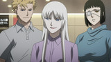 Jormungand Episode 16
