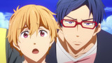 Free! - Iwatobi Swim Club (English Dub) Episode 5