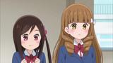 Hitoribocchi no Marumaruseikatsu الحلقة 11