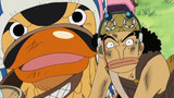 One Piece: Alabasta (62-135) Episode 76