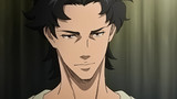 MEGALOBOX Episode 12