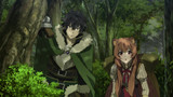 The Rising of the Shield Hero Episódio 14