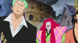 One Piece Episode 726