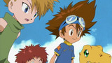 Digimon Adventure Episode 2
