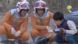 Ultraman 80 Episode 41