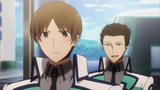 The Irregular at Magic High School Episode 10