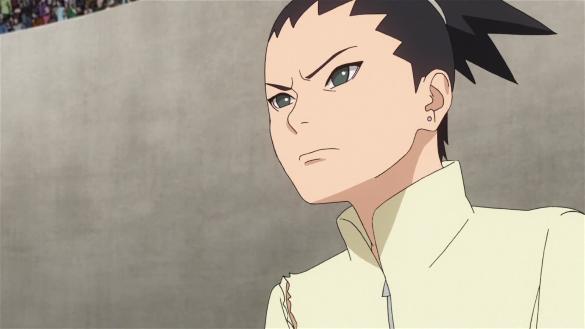 BORUTO: NARUTO NEXT GENERATIONS Episode 112, The Chunin Selection
