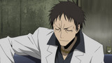 Durarara!! X2 The Second Arc Episode 23
