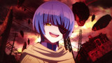 Twin Star Exorcists (English Dub) Episode 9, Intertwining Tragedies – Tragedy Comes With Smile,