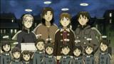 Haibane Renmei Episode 12