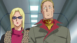 MOBILE SUIT GUNDAM THE ORIGIN Advent of the Red Comet الحلقة 7