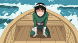 Naruto Shippuden: Paradise on Water Episode 228