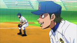 Ace of Diamond (Saison 1) Épisode 26
