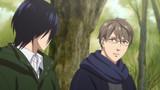 Yotsuiro Biyori Episode 6