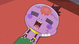 Zo Zo Zombie: Chapter Sixteen