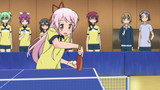 Scorching Ping Pong Girls الحلقة 8