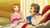 Gundam Build Fighters Try Episode 12