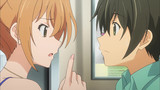 Golden Time Episode 15