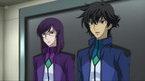 MOBILE SUIT GUNDAM 00 Season 2 (Sub) Episode 3